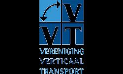Vereniging Verticaal Transport Logo